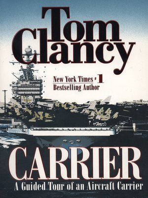cover image of Carrier